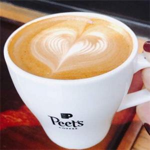 PeetCoffee皮爺愛心咖啡