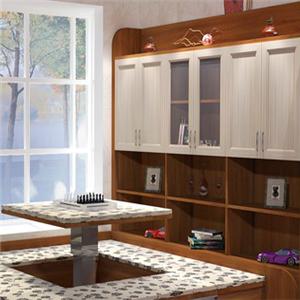 森莱雅家具墙衣柜
