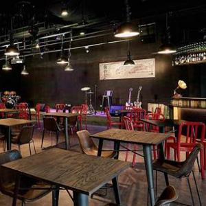 绿岛咖啡音乐酒吧加盟