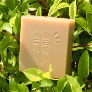 三豆手工皂