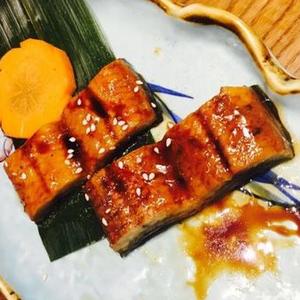 和創忠日本料理鐵板燒