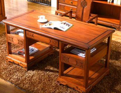 榆雅大立華家具桌子