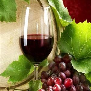 拉农庄园干红葡萄酒美味