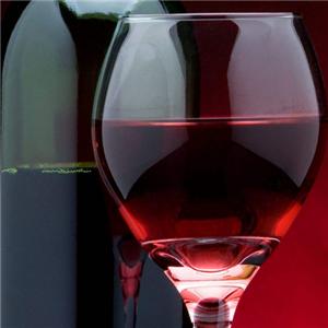 拉农庄园干红葡萄酒健康
