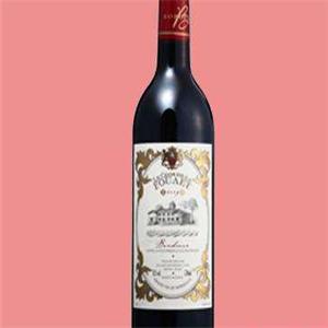 菲特堡干红葡萄酒加盟