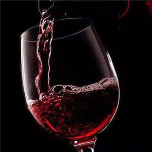 菲特堡干红葡萄酒浓香