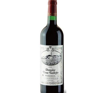 塞纳庄园红葡萄酒醇香