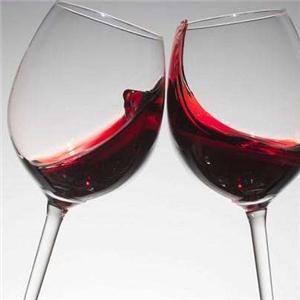 紫钟堡干红葡萄酒美味