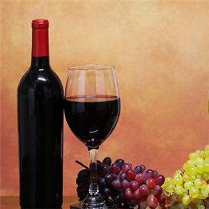 紫钟堡干红葡萄酒香甜