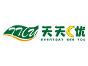 天天C优品牌logo