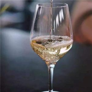 迪琴庄甜白葡萄酒爽口