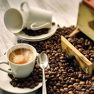 BisousCafé咖啡特色