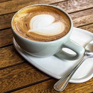 BisousCafé咖啡推廣
