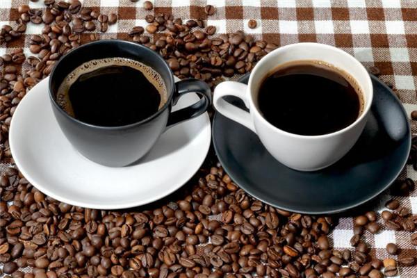 谛道咖啡2杯