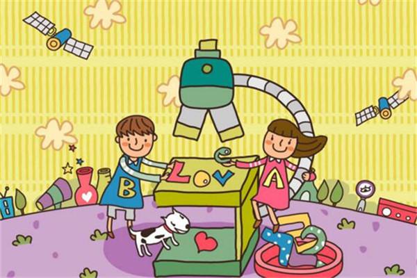 彩虹环球教育品牌