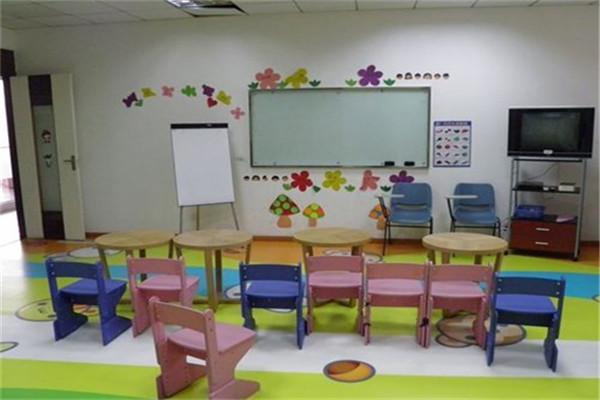 彩虹环球教育环境