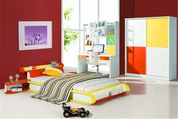 金天拓-现代家具