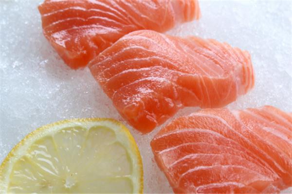 品鲜挪威三文鱼好吃