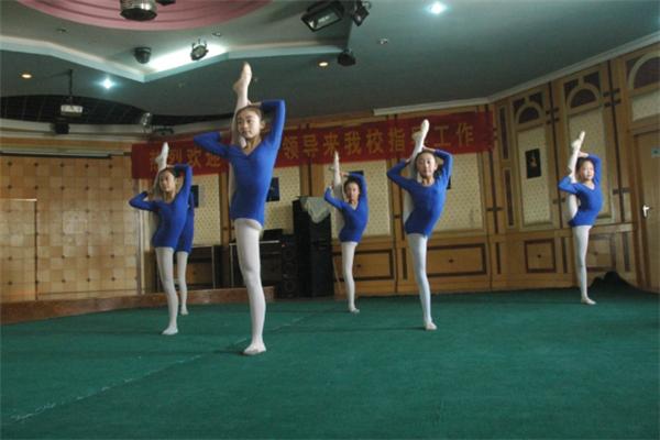一迪艺术教育舞蹈