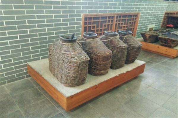 鸿洲醋厂高端