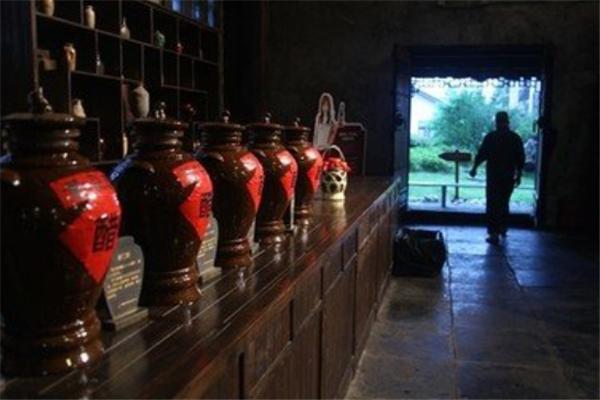 鸿洲醋厂安全健康