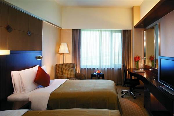 东阳国际大酒店展示