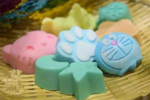 思香手工皂动物肥皂