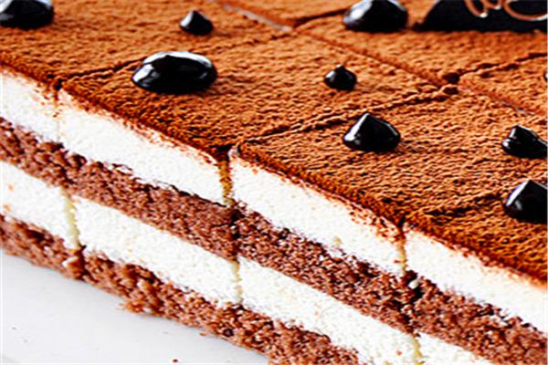 司丹尔烘焙-蛋糕