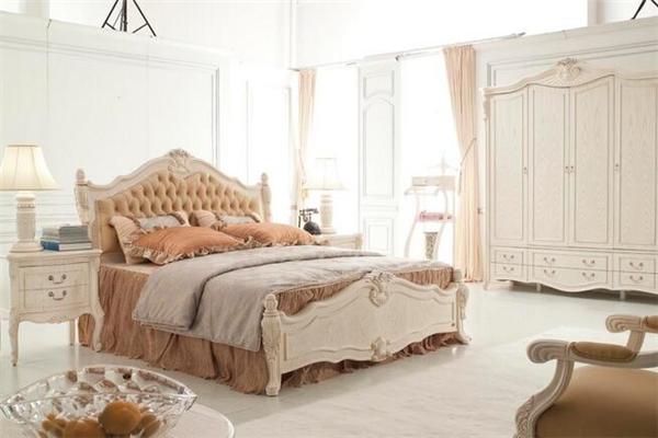 卡芬達歐式家具品牌