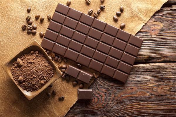 SOOI巧克力黑巧克力