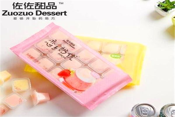 佐佐甜品-草莓味