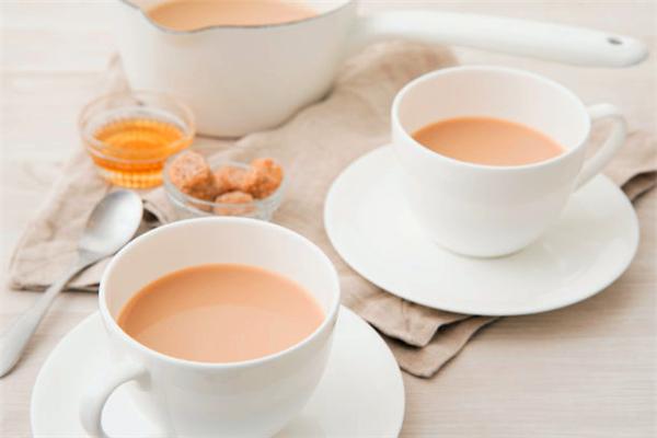 来艺杯奶茶-无糖