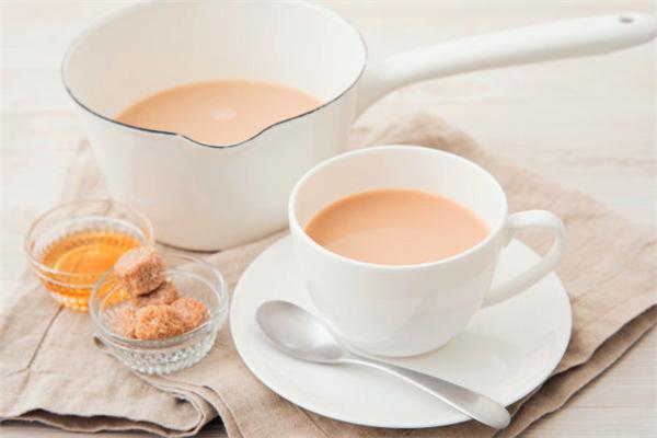 来艺杯奶茶-加糖