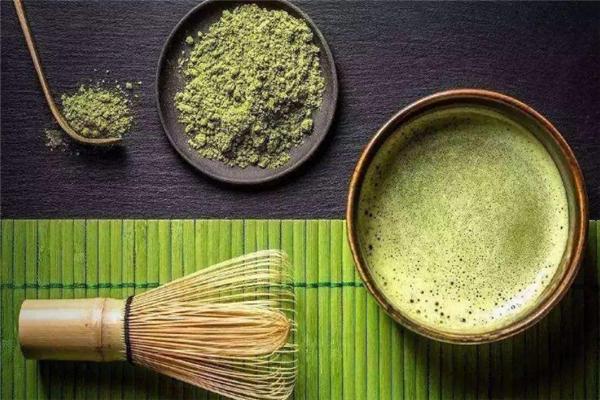PASSEPARTOUT抹茶