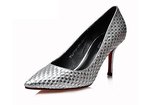 悠悠夫人女鞋鞋子