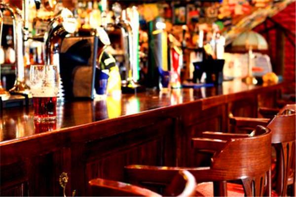 開心小站音樂咖啡酒吧-酒品