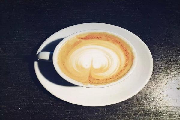 Ekbery咖啡加盟