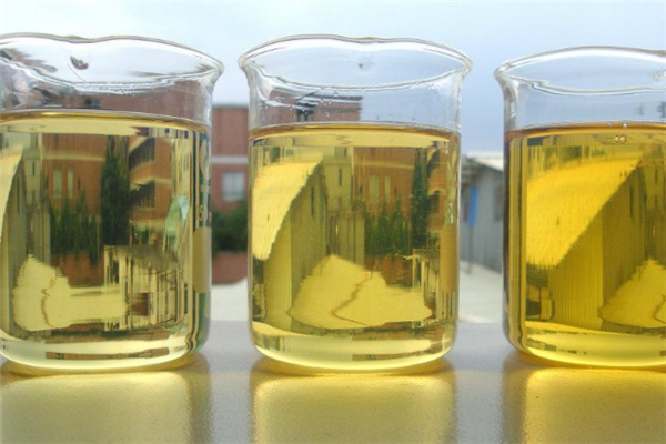 英皇石墨烯潤滑油黃色