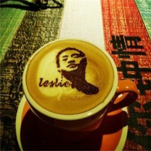 为你钟情咖啡馆健康