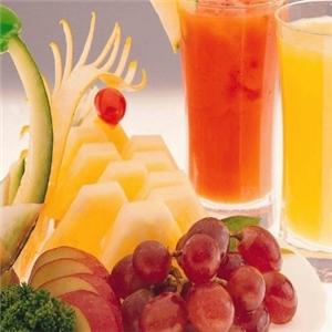 抹茶時光水果