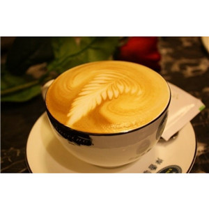 陌岸咖啡经典