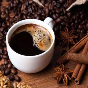 陌岸咖啡美味
