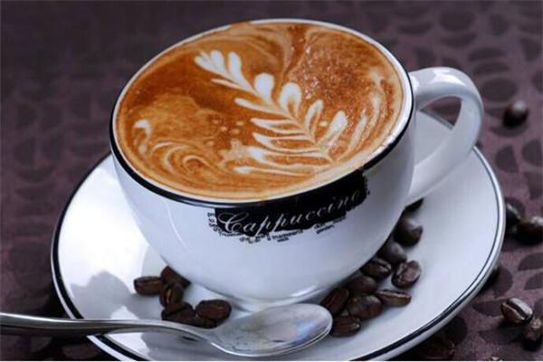陌岸咖啡品牌