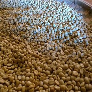 沐咖时光咖啡豆