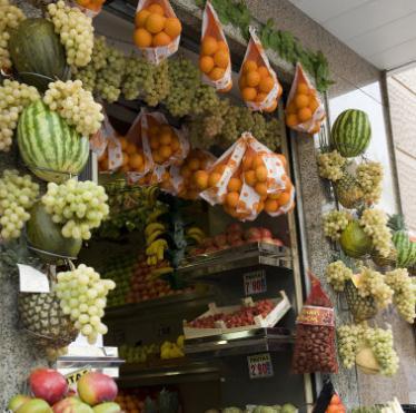 四季鲜水果店