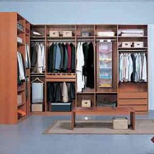KOLANI整体衣柜整洁