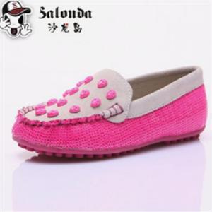 沙龙岛童鞋加盟