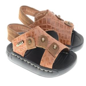 沙龙岛童鞋质量好