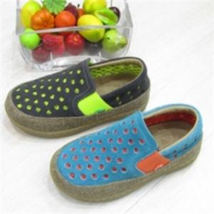沙龙岛童鞋舒适