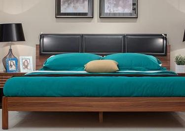 助邦家具床